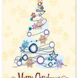 200+ Merry Christmas Wishes & Card Messages