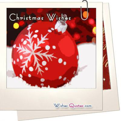 200 Merry Christmas Wishes Card Messages – Christmas Wishes Samples