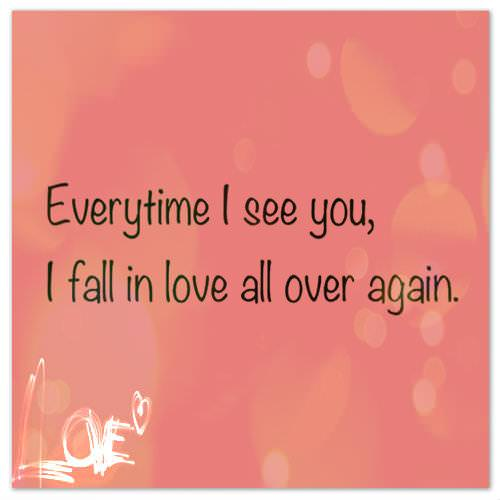 Romantic Love Quotes & Images For Valentine's Day