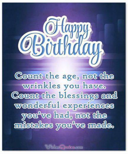 Happy Birthday Wishes and Birthday Cards