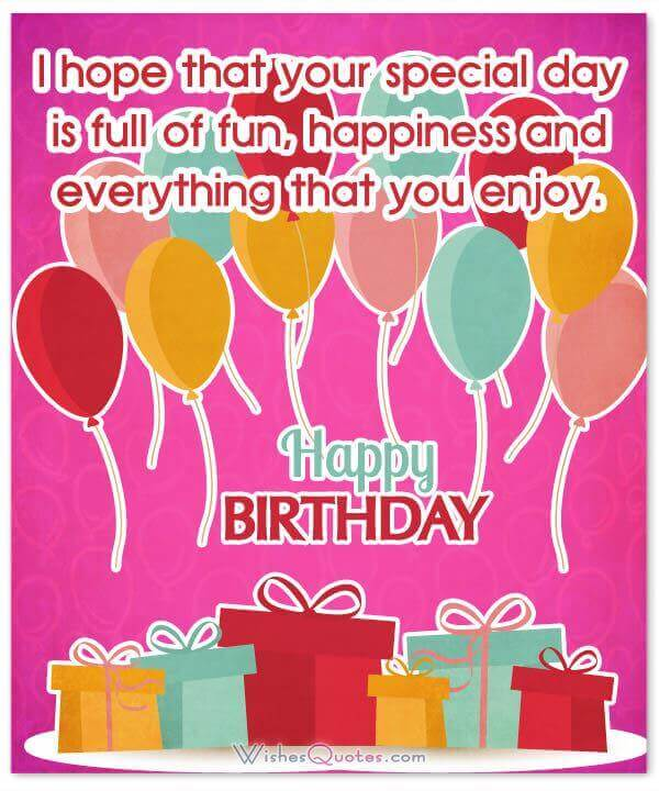 1000 unique birthday wishes to inspire youwishesquotes