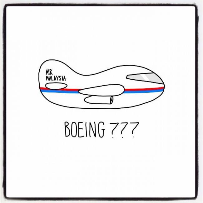 Boeing ???