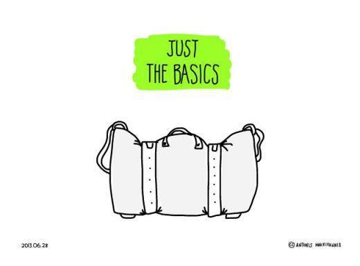 Just the Basics