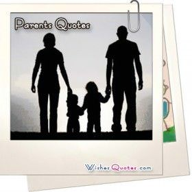 Parents-Quotes
