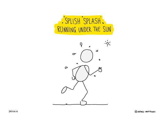 Splish-splash-running-under-the-sun