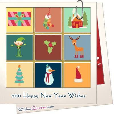 200 happy new year wishes wishesquotes