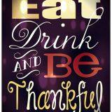 Thanksgiving quote 19