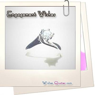Engagement wishes wishesquotes m4hsunfo
