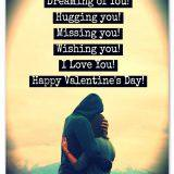 200+ Valentine's Day Wishes, Love Poems and Cards