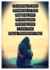 Hugging-you