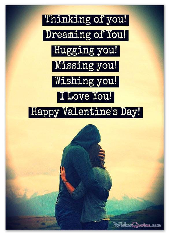 Hugging-you
