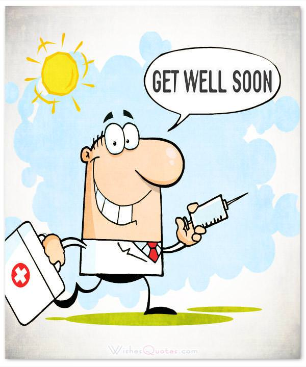 unique get well messages to write in a get well card