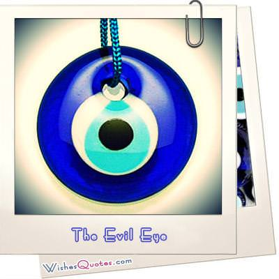 The Evil Eye: What It Is and How to Protect Oneself