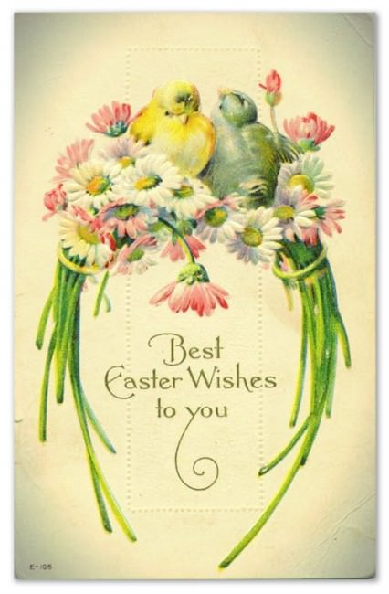 Easter Cards and Pictures – Easter Cards