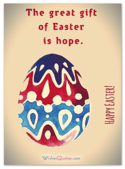 Famous Easter Quotes (100+ Quotes