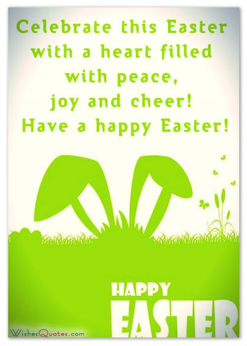 Happy easter wishes and greetings m4hsunfo