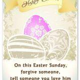 Happy Easter Wishes and Greetings