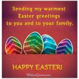 Easter wishes 3