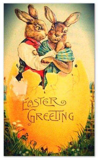 Easter Wishes