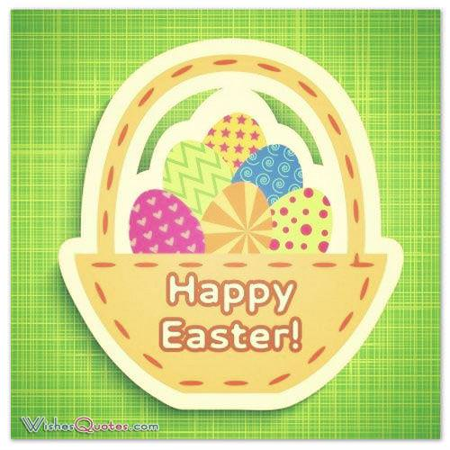 Easter sms text messages easter messages m4hsunfo