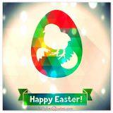 Happy easter messages wishes 11
