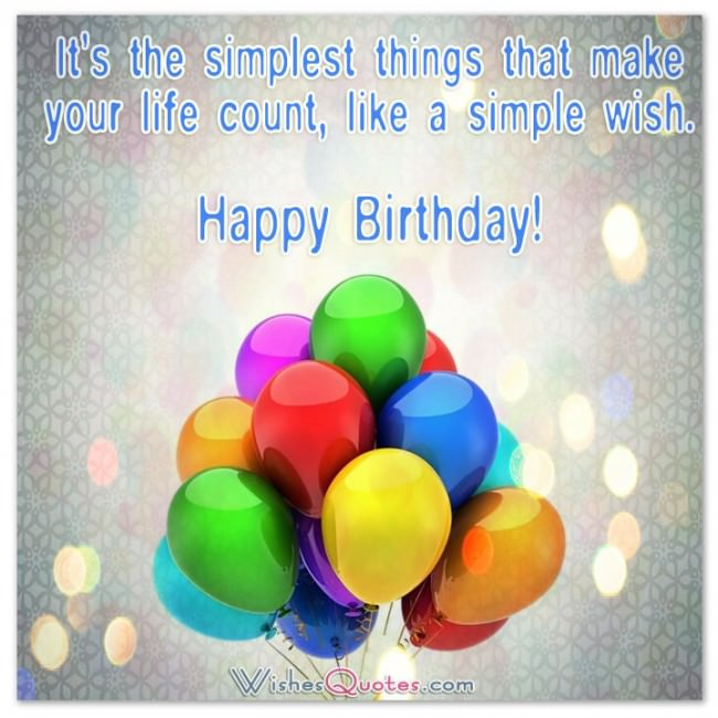 Happy Birthday Greeting Cards – Birthday Greetings Wishes