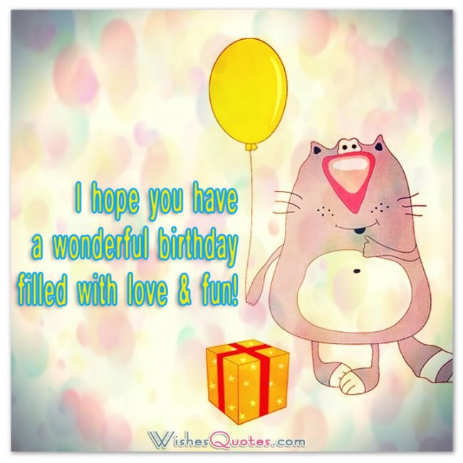 Happy Birthday Greeting Cards – Greeting Cards.com Birthday