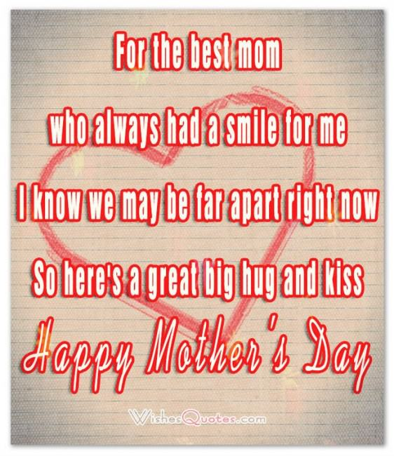 Mother's Day Cards - for the best mom