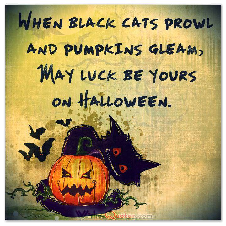 halloween quotes dexter kozen