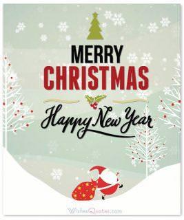 Merry christmas card 06