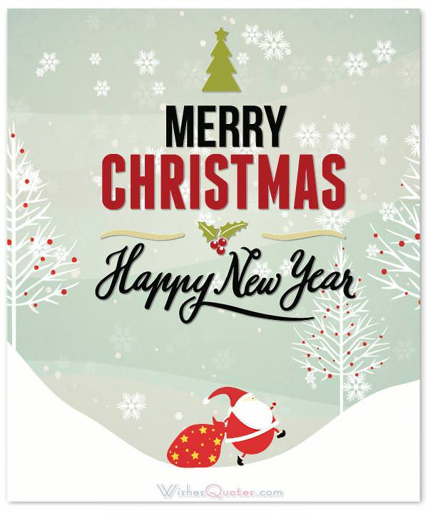 ... Greeting Cards #christmascards Merry Christmas Card 06 ...  Christmas Wishes Samples