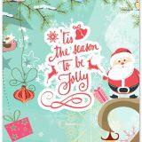 20 Amazing Christmas Images with Cute Christmas Greetings