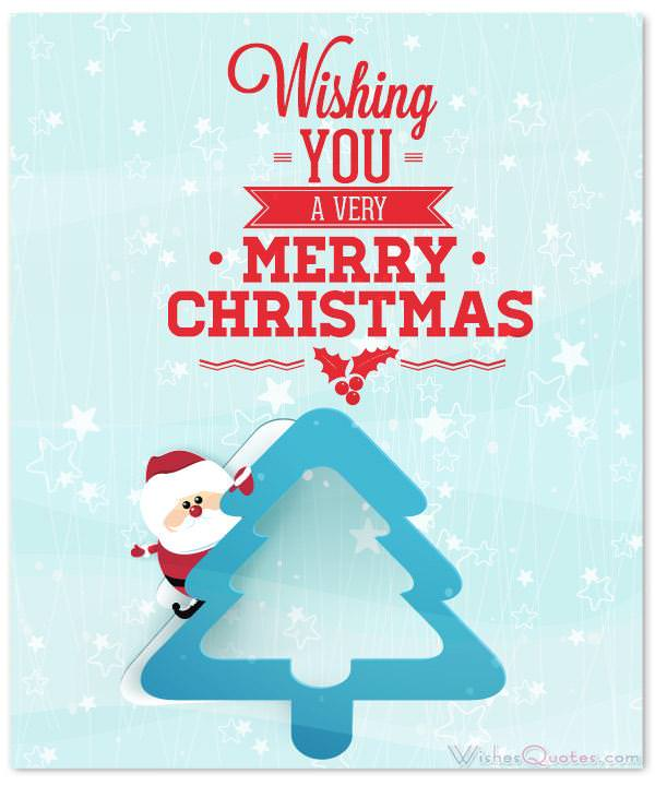 Cute Merry Christmas Quotes For Friends : Cute christmas greeting ecards
