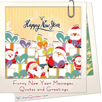 Funny new year messages quotes and greetings m4hsunfo