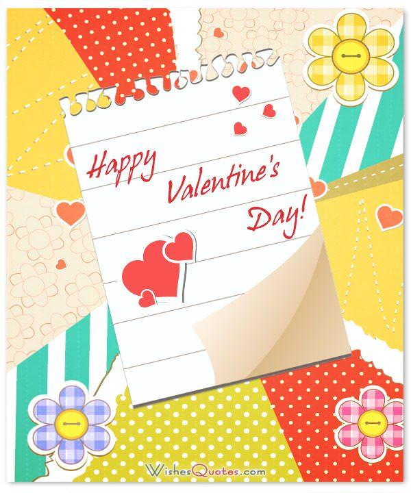 Valentines day love greetings happy valenties day card 02 m4hsunfo