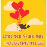 Valentine's Day Love Greetings