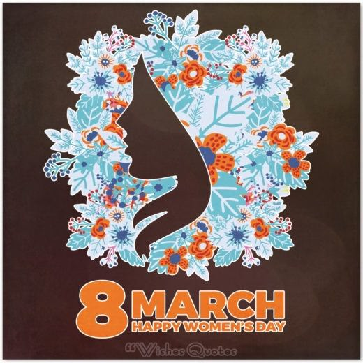 Women's Day Wishes Image