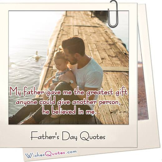 Fathers Day Quotes Featured Image