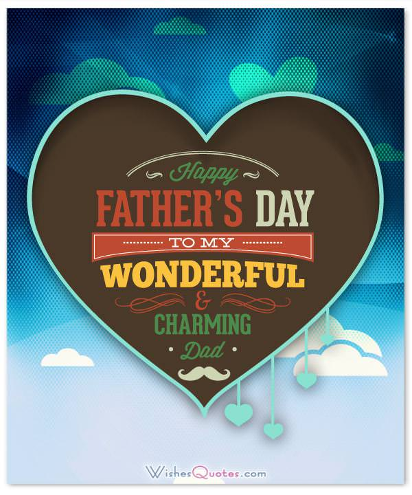 Fathers day wishes what to write in a fathers day card to my wonderful dad m4hsunfo