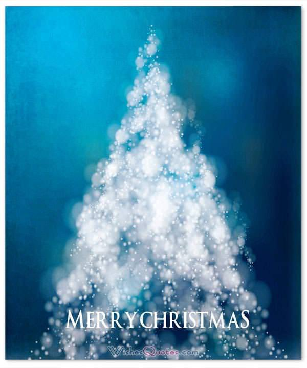 Christmas Messages for Friends and Family: Merry Christmas!