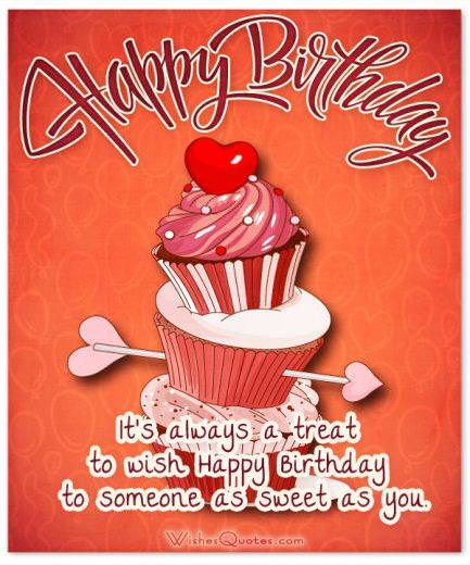 Happy Birthday Wishes Little Girl