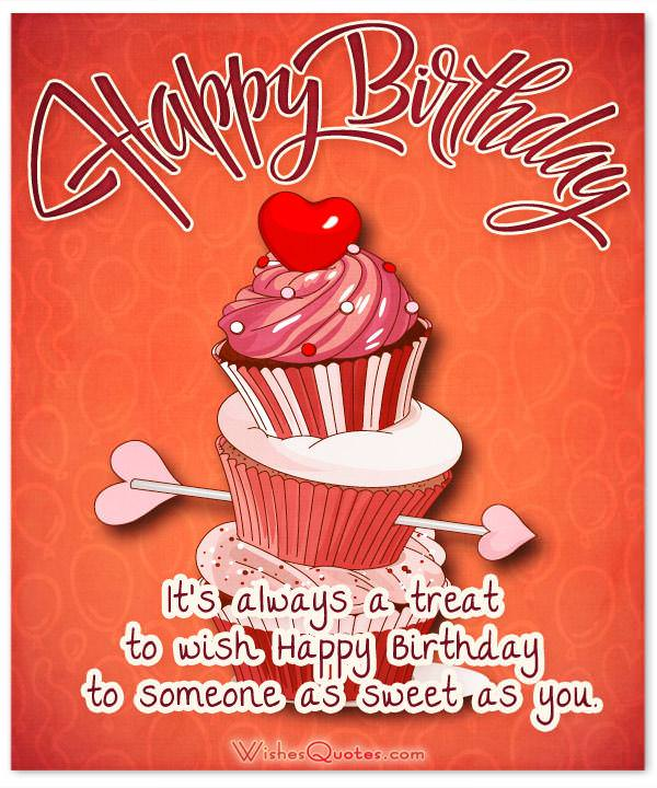 Birthday Wishes For A Special Girl Wishesquotes