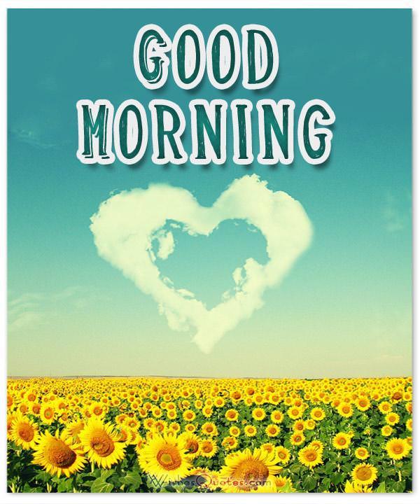 Unique Amazing Good Morning Images