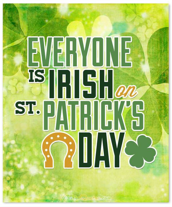 everyone-is-irish