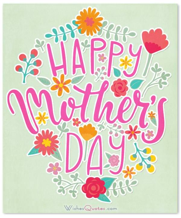 Happy Mother S Day Religious Quotes: Deepest Mother's Day Verses And Poems