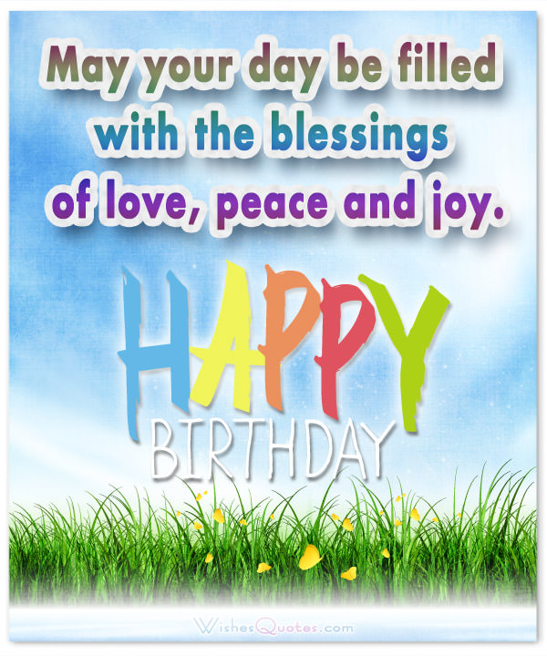 Image result for birthday blessings
