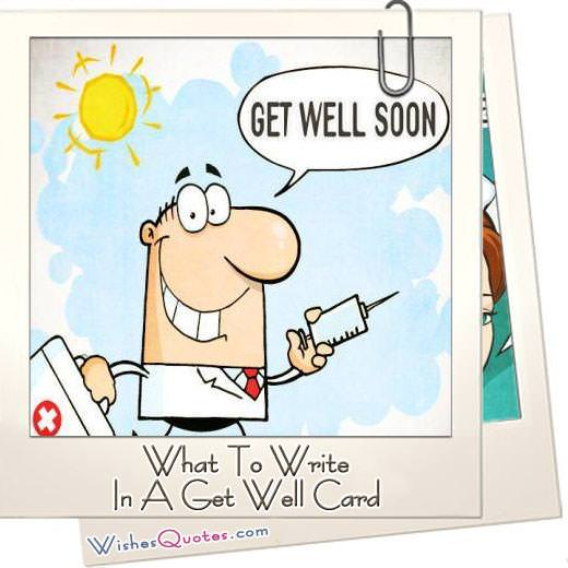 What To Write In A Get Well Card Featured Image