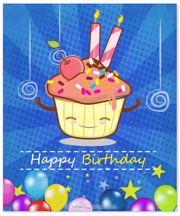 Awe Inspiring Amazing Birthday Wishes For Kids 2019 Update By Wishesquotes Funny Birthday Cards Online Alyptdamsfinfo