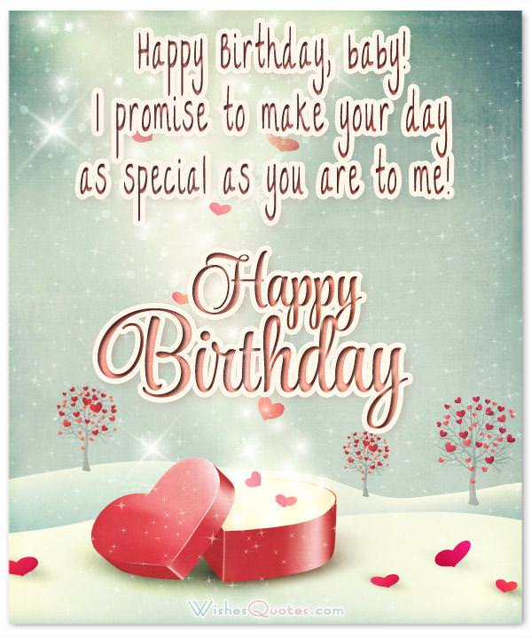 Cute Birthday Images For Girlfriend