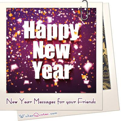 New year messages friends featured